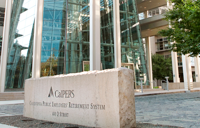 Photo: CalPERS