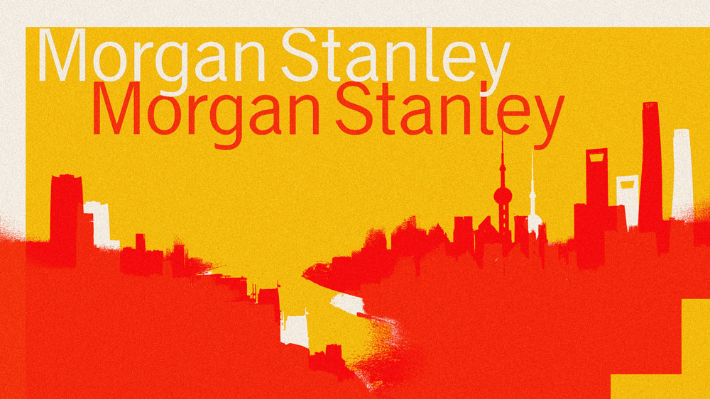 Morgan Stanley Tops Ii S All Asia Research Rankings