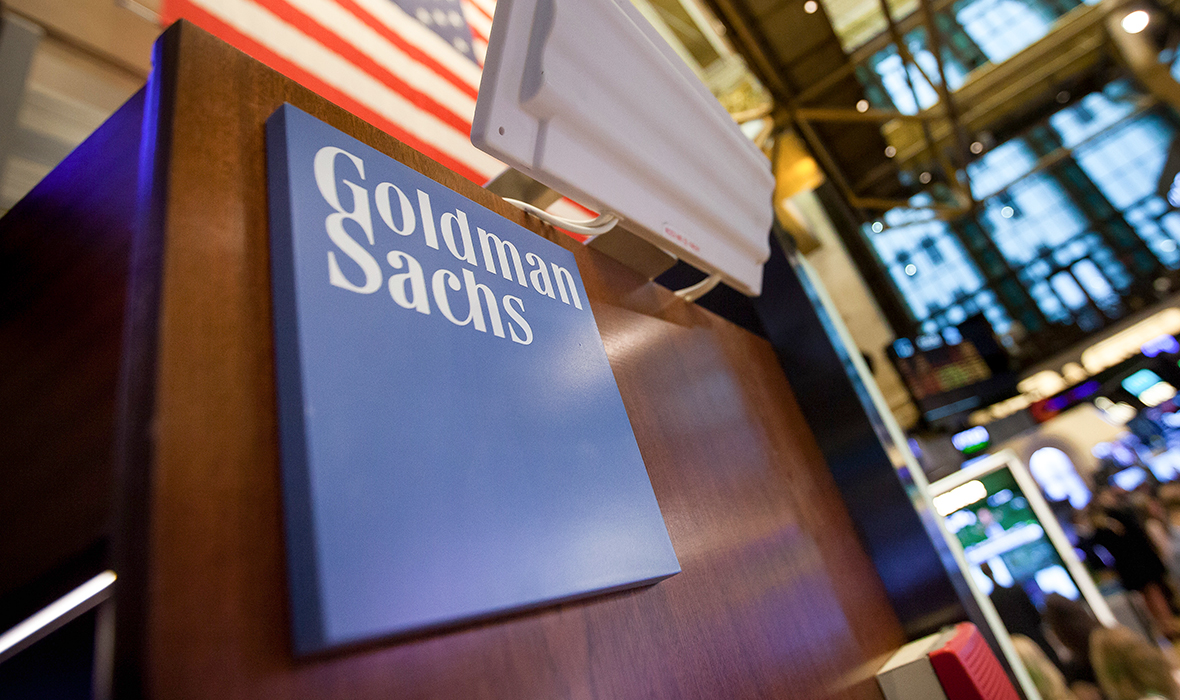 Goldman Sachs vice president charged in insider trading case