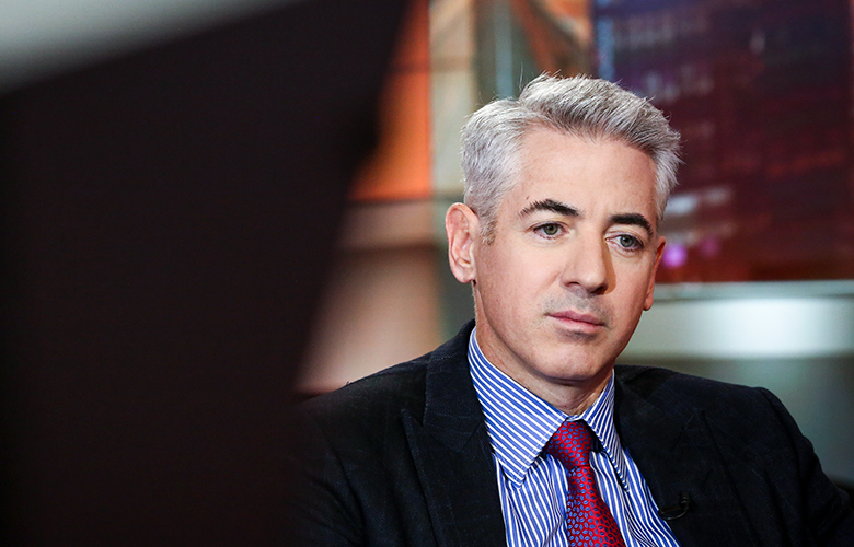 Ackman's ADP Bet is a Hit — but the Analyst Behind It Is Leaving