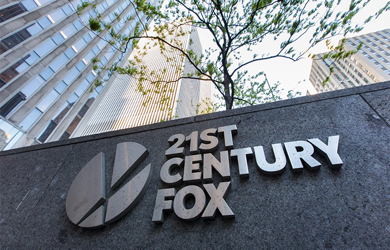 ValueAct Surges as the Hedge Fund Benefits From Fox Battle