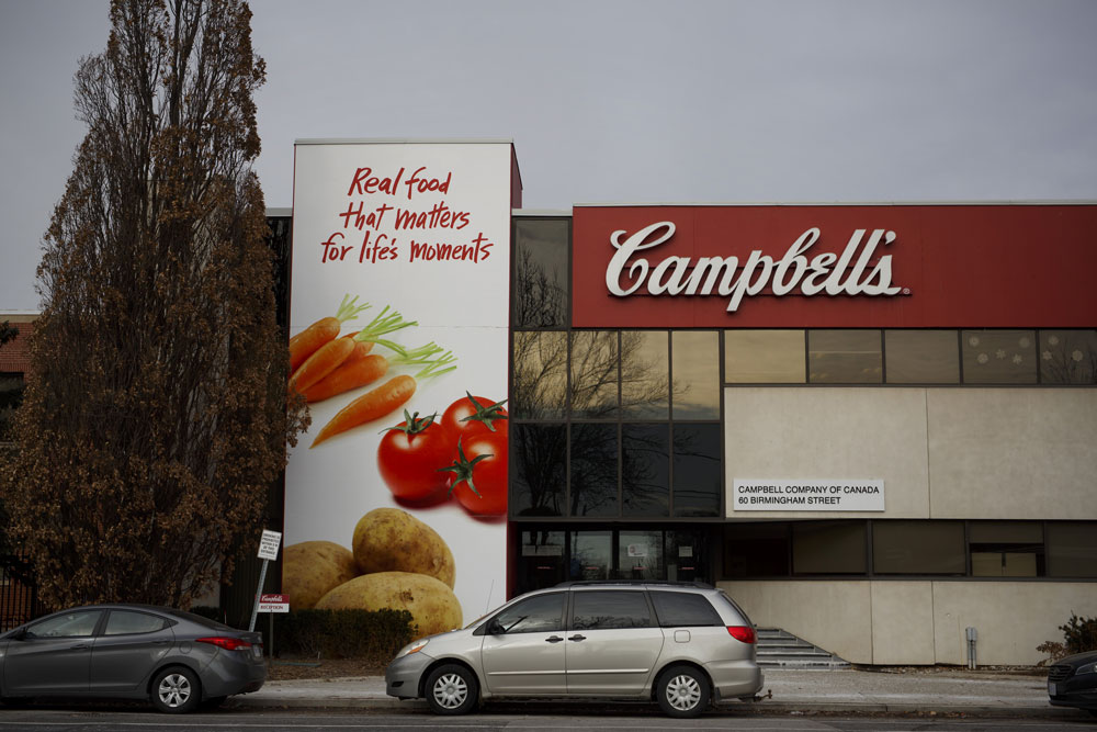 Dan Loeb Calls on Women to Help Take on Campbell Soup