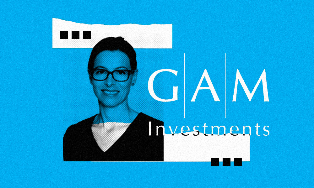 GAM Investments' Compliance Chief Quits After Just Four Months
