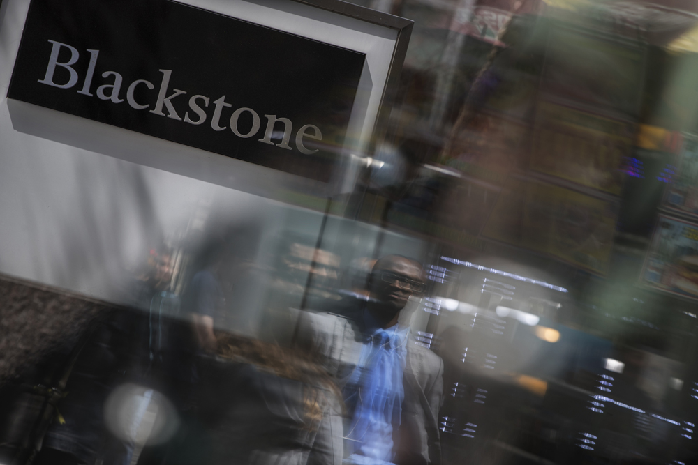 Blackstone Hires Jon Korngold to Head New Growth Equity Business