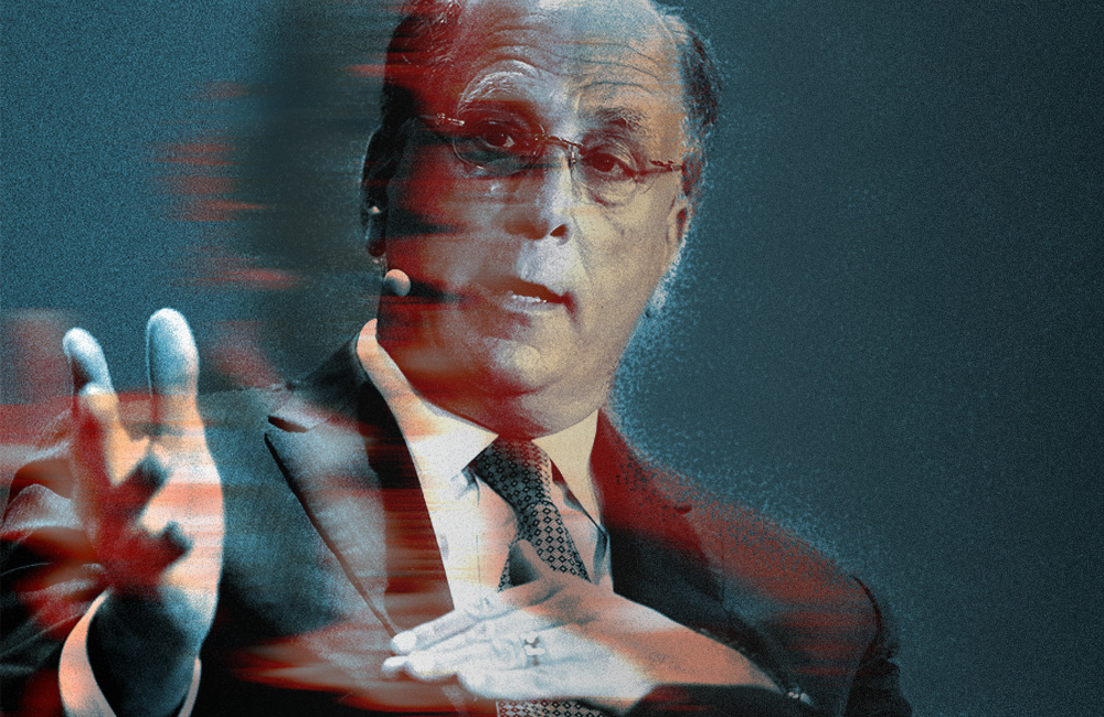 The Fake Larry Fink Letter That Duped Reporters