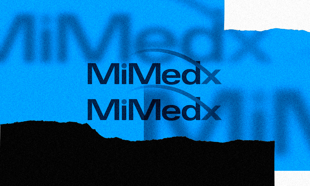 Short Seller Bets on Scandal-Wracked MiMedx