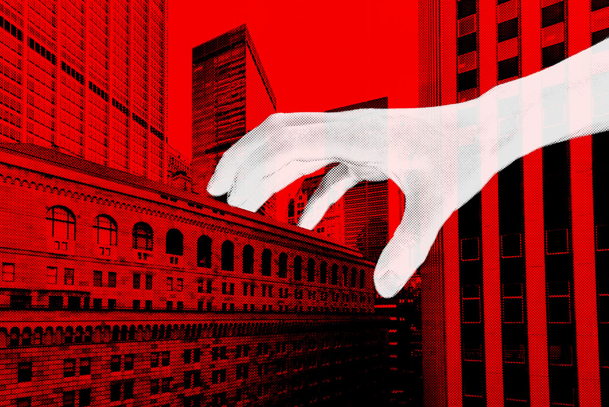 Conspiracy Theorists Ask 'Who Owns the New York Fed?' Here's the Answer. |  Institutional Investor