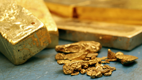 Gold Lost Some Glitter in 2013, but Its Future (As Always) Looks Bright