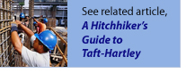 Hitchhiker's Guide to Taft-Hartley