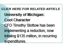 University of Michigan Endowment